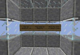 Minecraft Kart 1.8 Minecraft Map & Project