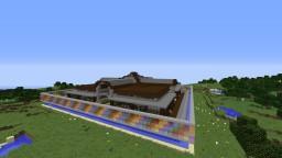 Iris Network Minecraft Server