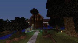 The Swamptress Minecraft Project