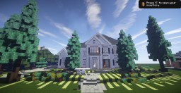 New American House  I  WoK  I  Popreel Minecraft Project