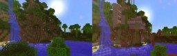 THE OASIS Minecraft Project