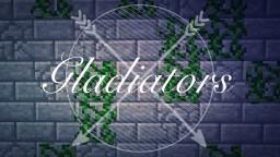 Gladiators Minecraft Map & Project