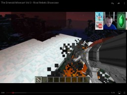 Gaming with techkid438 - Rival Rebels Minecraft Blog Post