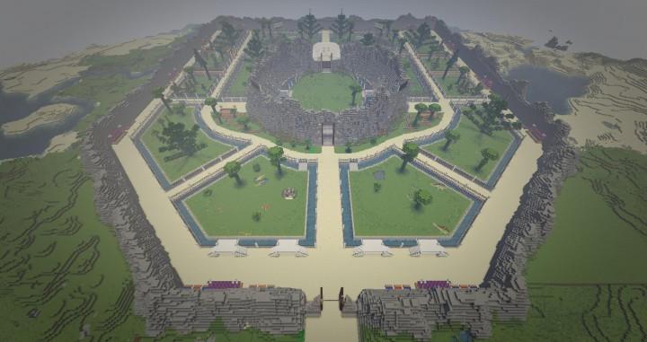 Dinosaur Island Map Minecraft