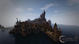 Borderoc Minecraft Project