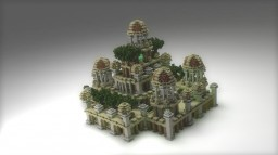 Collon Palace Minecraft Project