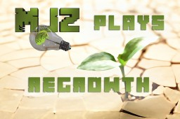 Let's Play Regrowth with MaxwellJoneZ Minecraft Blog