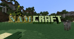 [1.7.10][Forge] NamCraft | 3D Weapons/Helicopter!, Sandbags, Explosives and More! Minecraft Mod