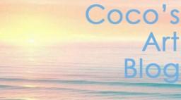 Coco's Arty Blog Minecraft Blog Post