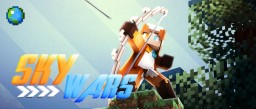 Sky Wars w/ LuxLacis - Episode #10 Minecraft Blog Post