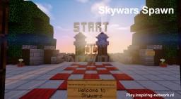Inspiring Network Minecraft Server