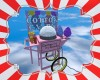 Cotton Candy Cart | 250 Sub Special!