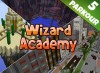 Wizard Academy - Parkour Map [1.9+]