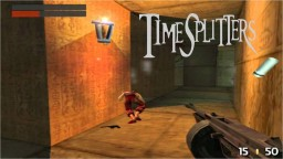 Tomb (TimeSplitters 1) Minecraft