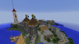 Survival OverDose Minecraft Server