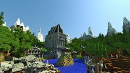 Pvp Map for a Friend Team Minecraft Map & Project