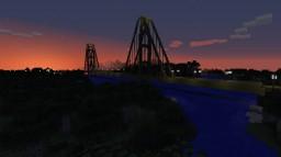 New Notch City {BETA} Minecraft Map & Project