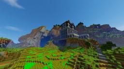 Nielta Castle Minecraft Map & Project