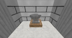 The Anvil - 1.11 Minecraft Texture Pack
