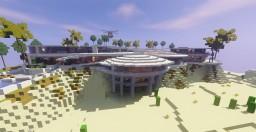 tony stark villa + interier Minecraft Map & Project