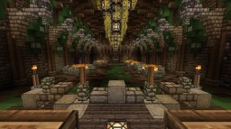 dotin palace Minecraft Map & Project