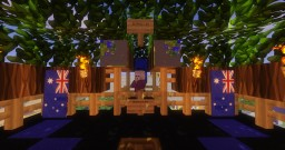 District 24 Minecraft Map & Project