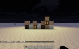 [1.8+ and up] How To Make Custom Commands Can Be Written In Chat! Minecraft Blog Post