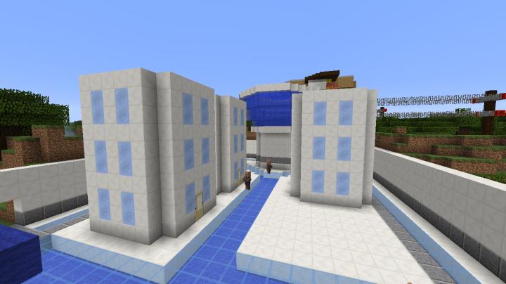 Aquapla City