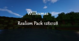 Willhumas Realism Pack 128x128