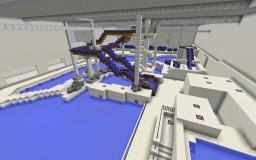 TTT_Waterworld Minecraft by Sirref Strongbow Minecraft Project