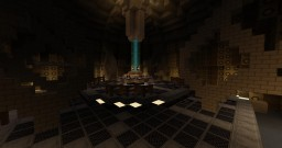 The 2005 Tardis Minecraft Map & Project