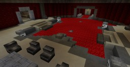 RotS: Chancellor's Suite Minecraft Map & Project