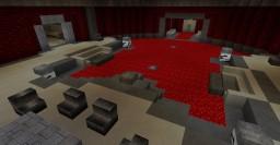 Clone Wars: Chancellor's Suite