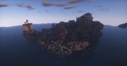 City of Rhodes Minecraft