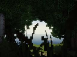 Commision: ElysianCastiac Minecraft Map & Project