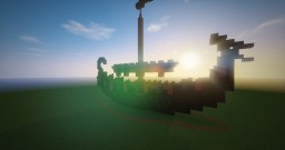 - Drakkar - Minecraft Project