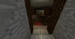 Medieval Tavern Minecraft Project