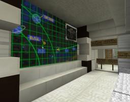 Eridiumcraft Minecraft Server