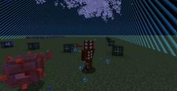 Copy Abilities/Elementals DEMO Minecraft