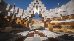 Blochverse Minecraft Server