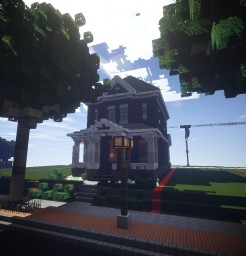 Brown Love Minecraft Map & Project