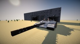 L-888 Krabbe MK.2 Minecraft Project