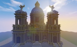 The Victory Church Minecraft Project