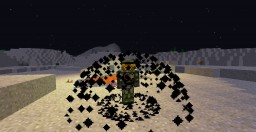 Magic Spells in One Command Minecraft Map & Project