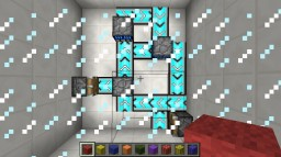 [1.11.2] paint THE item!!, a puzzle map Minecraft Map & Project
