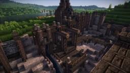 Medieval Mining Quarry
