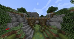 [BETA] The mine CTM by Laikasick ULTRAHARDCORE Minecraft