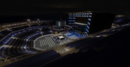 WWE Smackdown Live arena 2016 ! Minecraft Map & Project