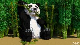 Panda Minecraft Project