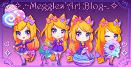Art Blog ♪